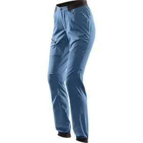 Haglöfs L.I.M Fuse Pant Women blue ink